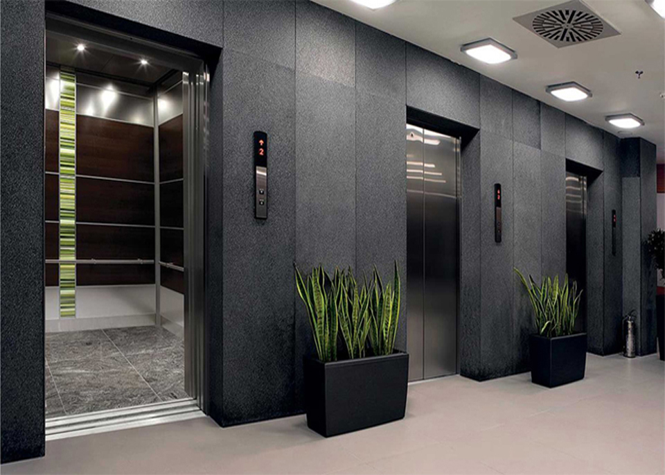 Al-sabriyah Elevators & Escalators Co